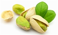Slow food: Eat your pistachios slowly