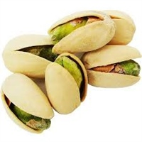 3 good reasons for pistachios